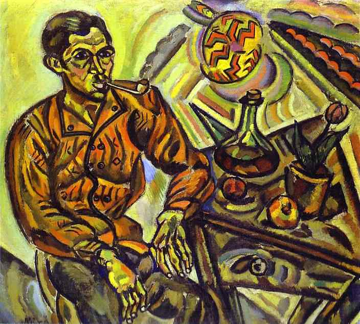 Joan Miró as a painter of subconscious mind | ART BLOG ... | 704 x 635 jpeg 62kB