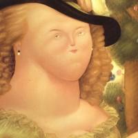 Fernando Botero's world