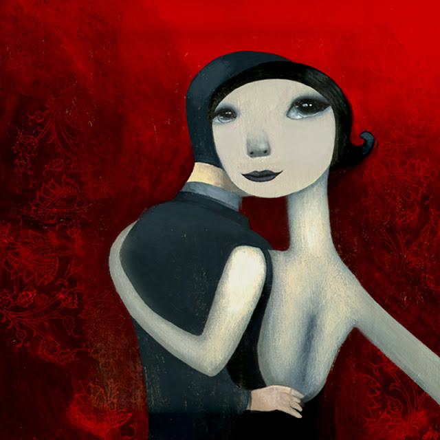 Liz McKay 12