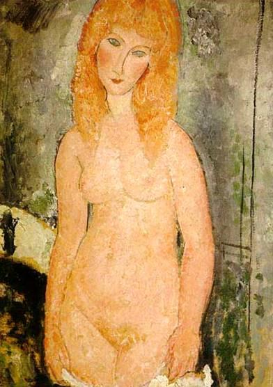 Modigliani 07