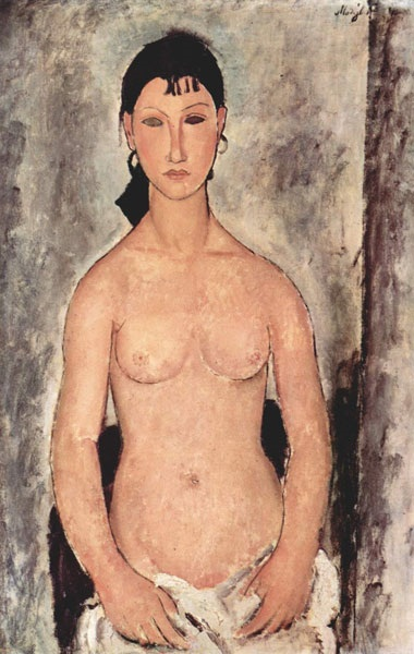 Modigliani 08