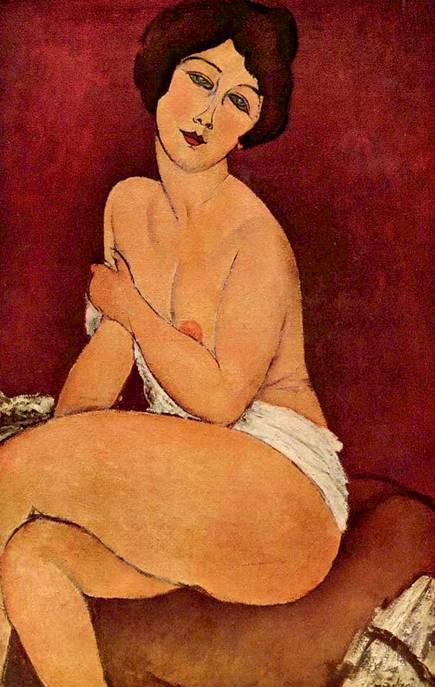Modigliani 09