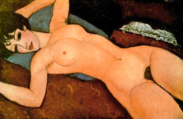 Modigliani 10