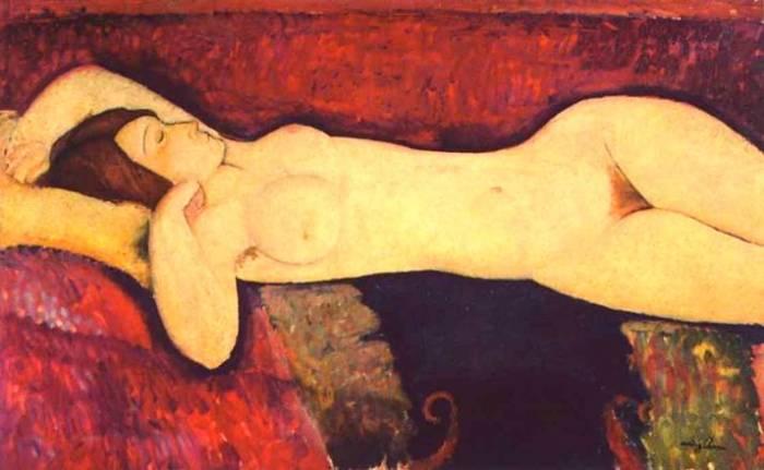 Modigliani 11