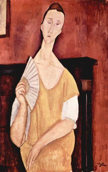 Modigliani 12