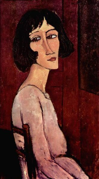 Modigliani 13