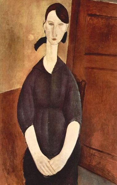 Modigliani 14