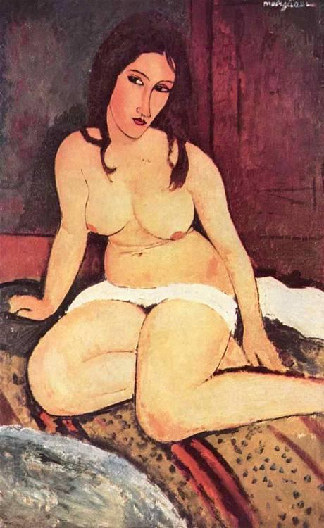 Modigliani 15