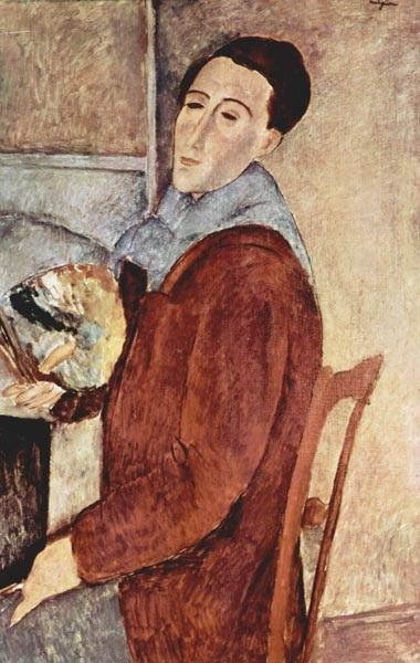 Modigliani 16