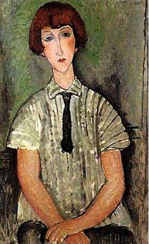 Modigliani 17