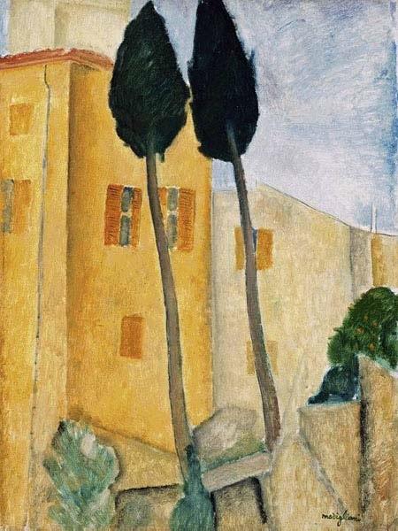 Modigliani 18