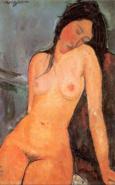 Modigliani 20