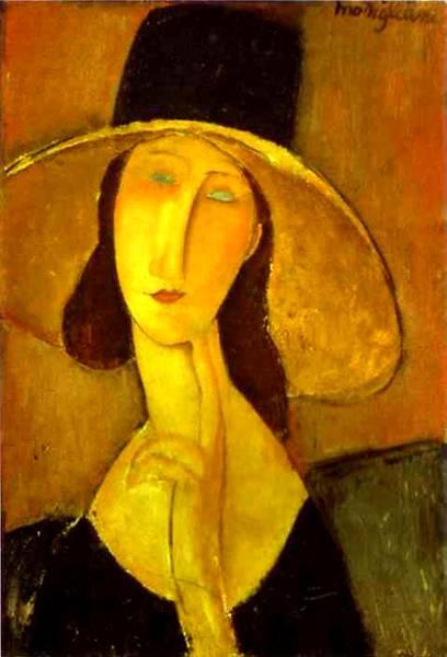 Modigliani 21