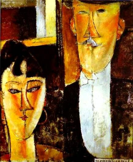Modigliani 22