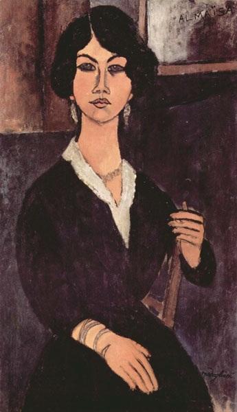 Modigliani 23