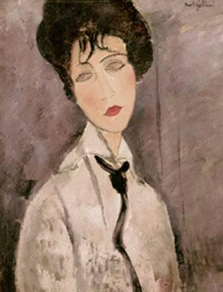 Modigliani 25