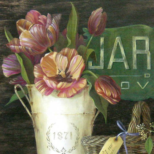 Interior decoration by angela staehling art blog markovart for Angela florist decoration