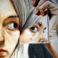 Hyperrealism: Linnea Strid