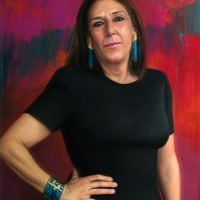 Self-taught master Antonio Guzman Capel