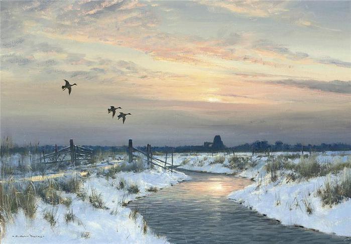 Colin W. Burns | ART BLOG MarkovArt | 699 x 487 jpeg 204kB