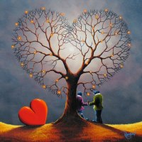 Romance by David Renshaw