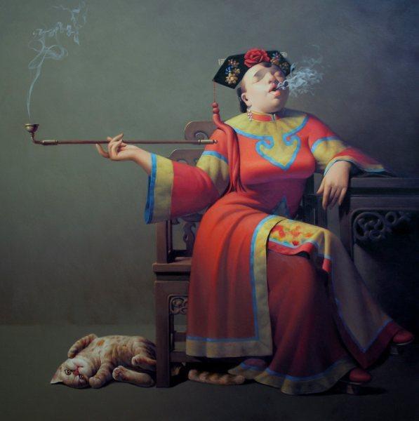 Liu Baojun_12