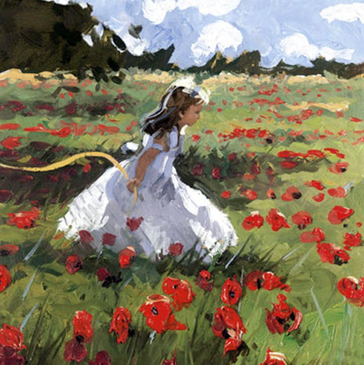 Sherree Valentine Daines: British Impressionism: markovart.wordpress.com/2013/08/05/sherree-valentine-daines-british...