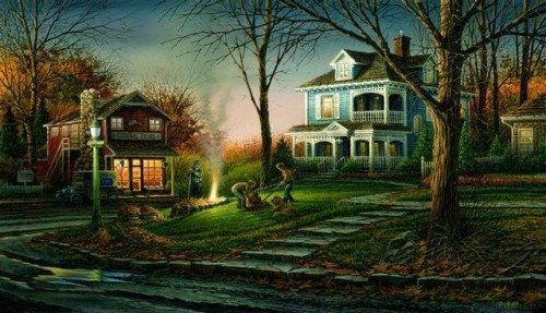 Terry Redlin_06