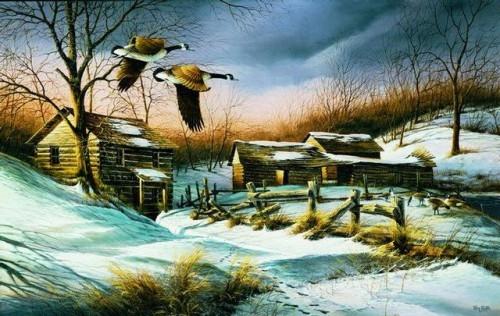 Terry Redlin_08