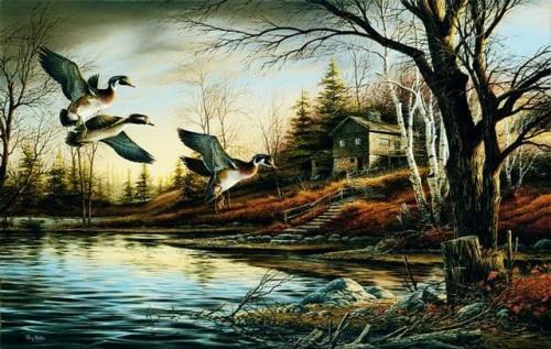 Terry Redlin_37