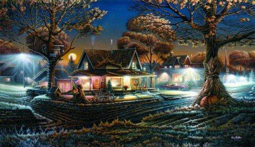 Terry Redlin_74