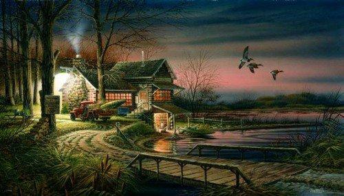 Terry Redlin_92