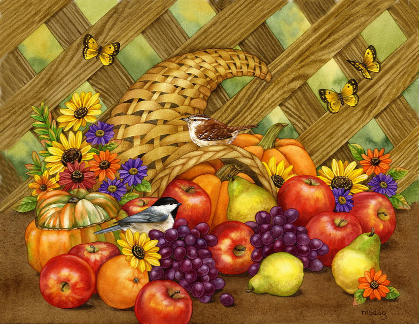 illustrations by jane maday - photo #22