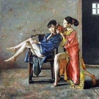 Realism by Guan Zeju