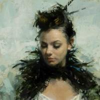 Contemporary Impressionist Jeremy Mann
