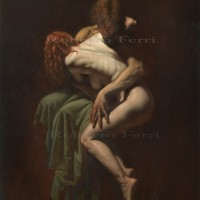 Baroque by Roberto Ferri