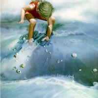 Watercolors by Carolyn Blish